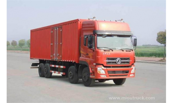Dongfeng 8x4 carrier vehicle china supplier
