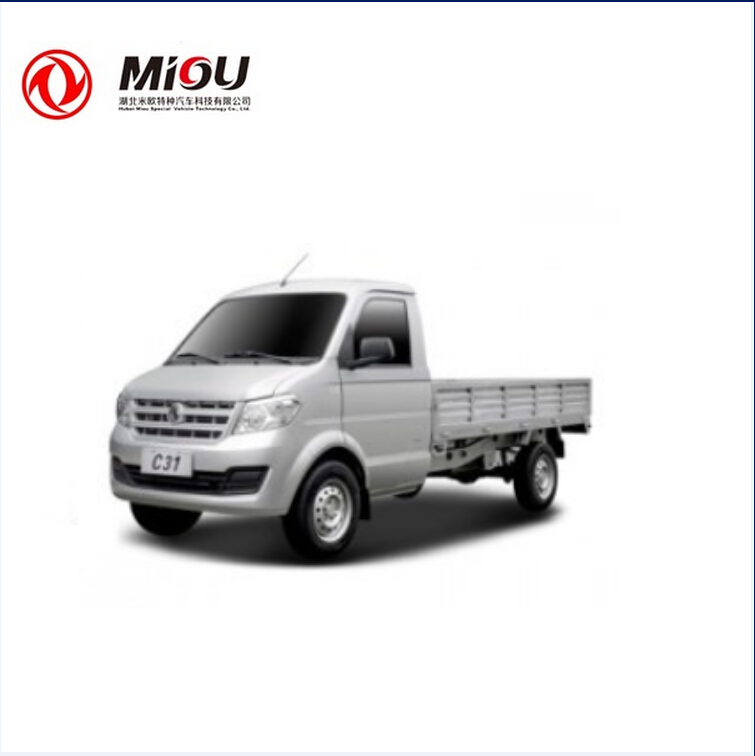 R And D Trucks >> Dongfeng C31 C32 Small Cargo Truck 2ton Truck For Sale