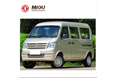 Cheap K07S mini Bus 7seats dongfeng mini van bus