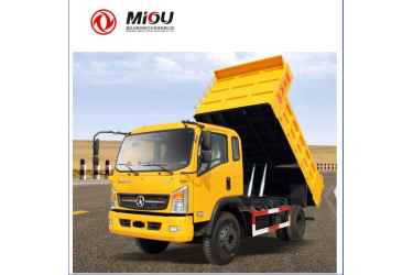 Dayun dump truck for construct diesel 10 cubic meter dump truck capacity for sale