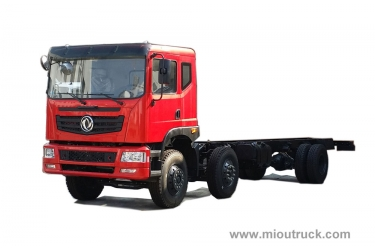 China DongFeng TianLong 6x2 Tractor Truck  China Towing vehicle manufacturers exporter