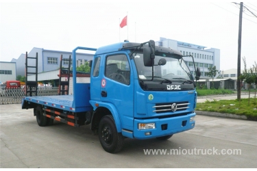 DongFeng flat bed trucks 8 tons china manufacturers for sale