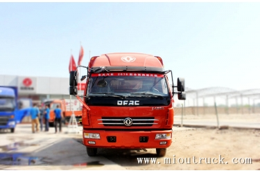 Dongfeng 115hp 4.2m light truck for sale,carrier vehicle