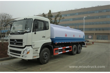 Dongfeng  20000L Water Truck good quality China Supplier  for sale