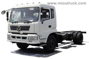 China Dongfeng 420hps tractor unit truck China supplier for sale exporter