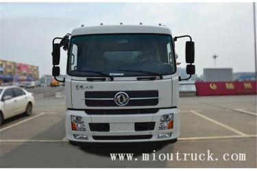 Dongfeng 4x2 10 ton Blasting Equipment Truck for sale