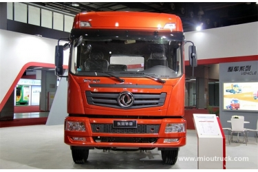 Dongfeng 4x2 EURO5 EQ4160GLN 230hp 4x2 tractor truck