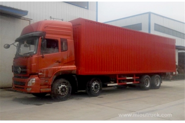 China Dongfeng 8X4 carrier vehicle china suplier good quality for sale exporter
