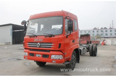 Dongfeng Captain  10 ton 4x2 china brand DFA1160L15D7 160hp light lorry pick up truck for sale