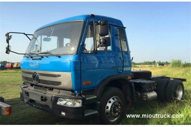 Dongfeng Chuangpu 210 hp 4 x2 tractor (EQ4163WZ4G) for sale
