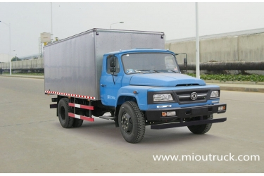 Dongfeng EQ5120XXYL5 van truck for sale
