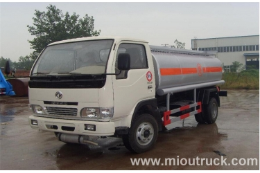 Dongfeng Frika  4x2 Oil Tank Truck, hot sale of Fuel Tank Truck