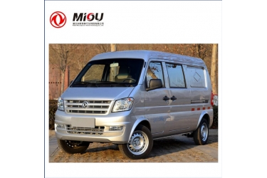 Dongfeng K05S manual mini van car