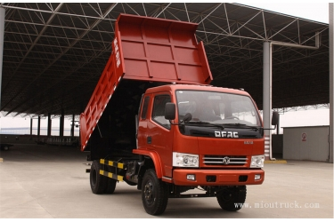 Dongfeng LITUO 4100 102hp 3.8M  dump truck for sale