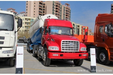 Dongfeng Longka 6x2 300hp Suction sewage truck made by China factory
