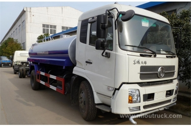 China Dongfeng Water Truck, 10000L water flushing truck, water truck multipurpose China suppliers. exporter