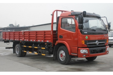 High-end Dongfeng Captain cargo truck for sale