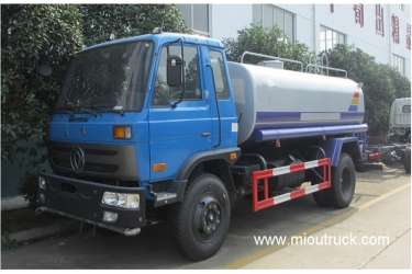Hot Selling International Design 4×2  Water tank truck for sale