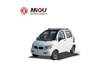 New Energy electrical car from China with high quality and good price