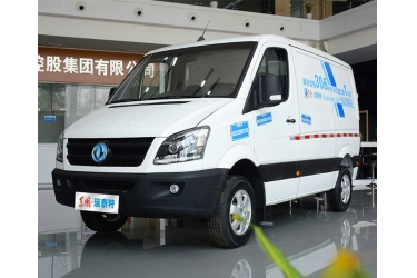 New Energy electrical vehicle from China with high quality and good price