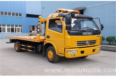China Road wrecker truck Dongfeng good quality China suppliers exporter