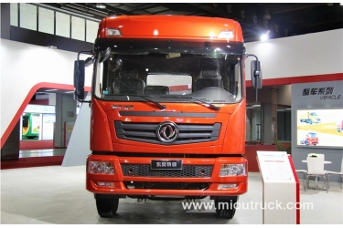 China hot sale 4x2 EQ4160GLN dongfeng brand EURO5 260hp LNG tractor truck