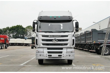 China hot sale 6x4  EURO 4 Dongfeng  LZ4251QDCA  40 ton  tractor  truck