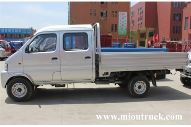 dongfeng 4X2 drive type 1.2L 85 horsepower mini cargo truck for sale