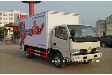 dongfeng 4x2 led mobile stage truck for sale ,flow stage truck,truck stage manufacturer