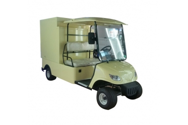 electric cargo transportation vehicles