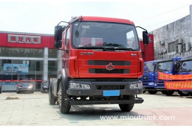 Hot sale Dongfeng diesel engine 200hp LZ4150M3AA  4x2 mini tractor truck