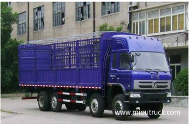 mini cargo truck for livestock transport stake cargo truck