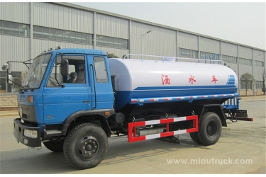 China Water truck 9000L China Water truck manufacturers good quality for sale exporter