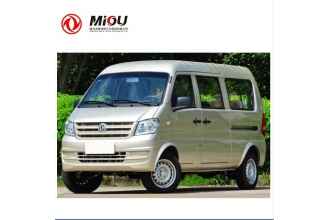 中国Cheap K07S mini Bus 7seats dongfeng mini van bus工厂