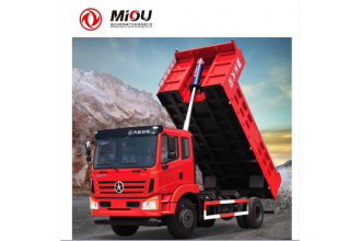 China China Dayun Dump Truck Storage 5Ton Dump Truck Rentals for sale factory