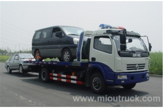 China China cheap 4 x 2 2 t  heavy duty rotator wrecker towing truck for sale factory