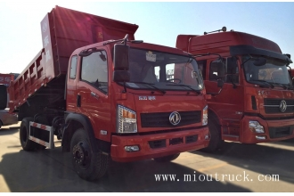 China Dongfeng EQ3042GL1 100HP 3.85m 1.5ton dump truck factory