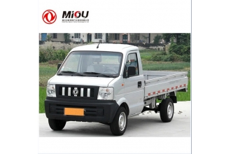 中国Dongfeng mini cargo trucks V21 light cargo trucks vehicle工厂