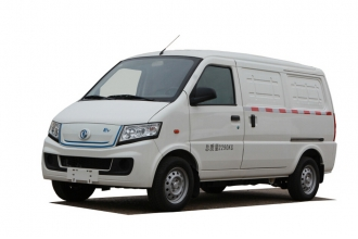 China Electric cargo van from Chinese manufacture factory