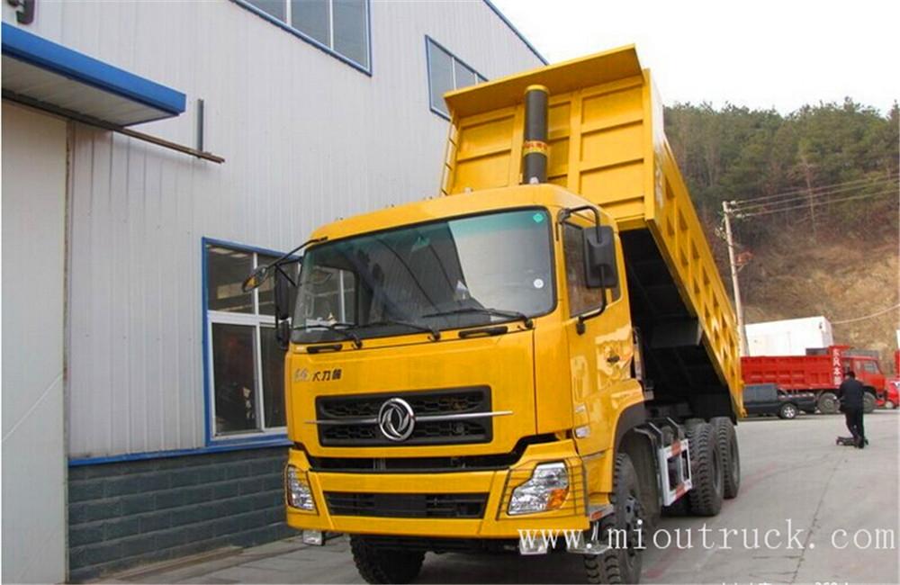 d5559e90b1 ... Dongfeng 10 wheeler dump dumper truck for sale ...
