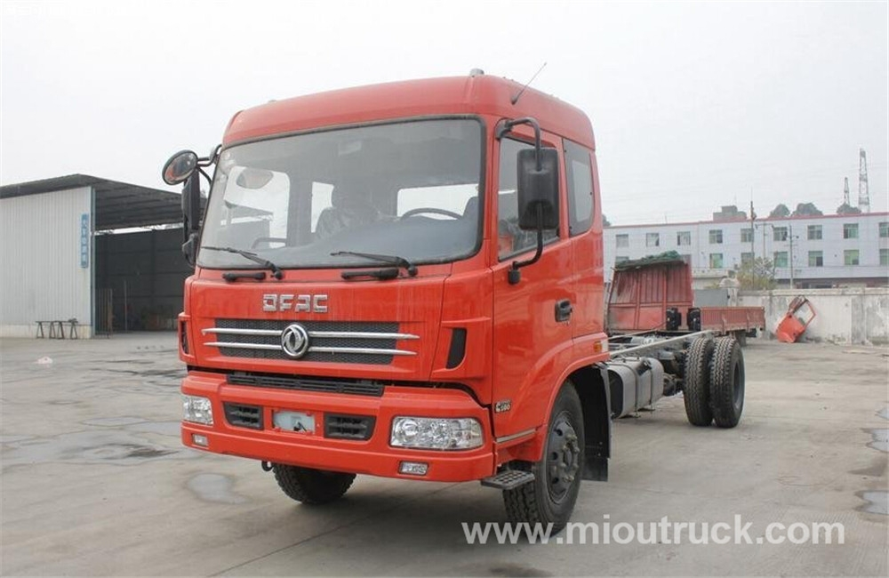 0dd60cf912 Dongfeng Captain 10 ton 4x2 china brand DFA1160L15D7 160hp light lorry pick  up truck for sale ...