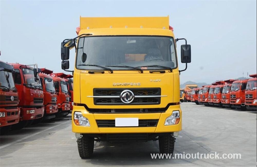 2191018d65 Dongfeng DFL3251A3 dump truck 6X4 375hp 40 ton dump truck for sale ...