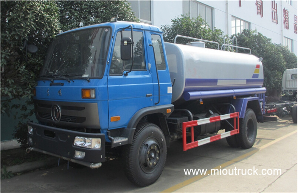 Hot selling international design 4 2 water tank truck for sale 4 selling design