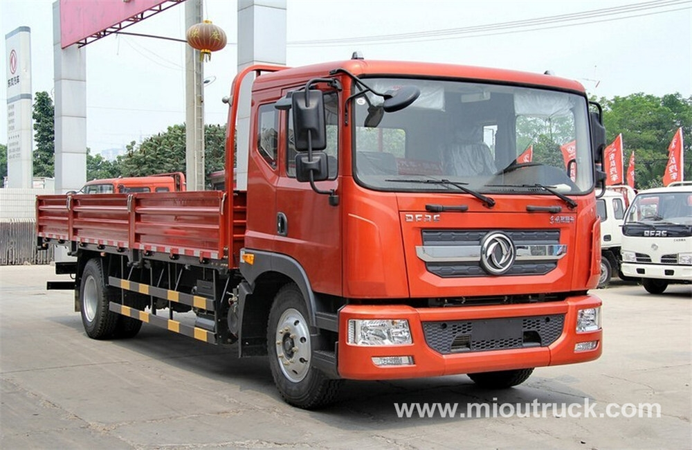 factory direct sale dongfeng euro4 4x2 drive wheel diesel engine 160hp 10 ton small lorry truck. Black Bedroom Furniture Sets. Home Design Ideas